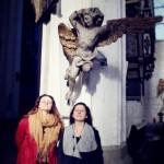 z aniołami_maja